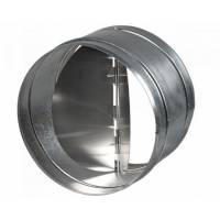 Valvola chiusura in metallo  - diam 16cm