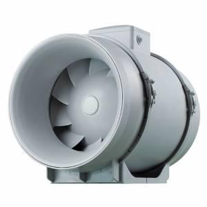 Estrattore elicoidale VENTS TT PRO 31,5cm - 1570/2050m3/ora + termostato