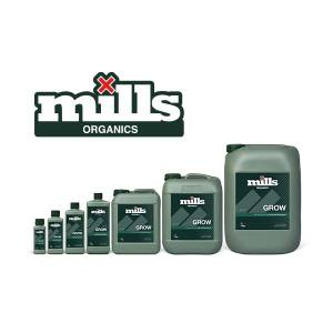 Mills Grow Organics