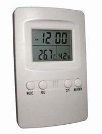 Titolo: 6. Temperatura nella grow room nella coltivazione Idroponica