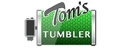Tom's Tumbler Trimmer