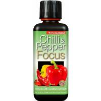 Chilli & Pepper Focus 1 Lt - Grow Technology