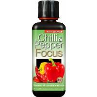 Growth Technology - Chilli & Pepper Focus