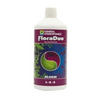 Terra Aquatica by GHE - FloraDuo Bloom 1L