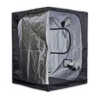 Mammoth PRO150 + - 150x150x200cm - Grow Box