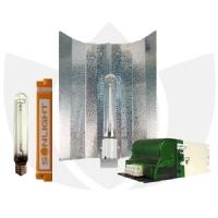Kit Illuminazione Indoor Easy - Sonlight AGRO 600w