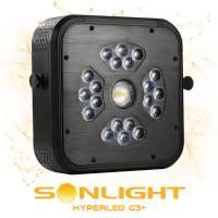 LED Coltivazione Sonlight Hyperled G3+ 135W