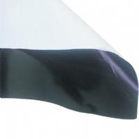 Telo riflettente B/N 150 x 2mt - Spessore 85 Micron