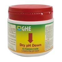 pH Down Dry 250gr - Terra Aquatica by GHE