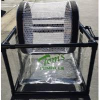 Tom's Tumbler - TTT 1600 Hand Crank - Trimmer