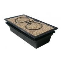 Sistema Idroponico Nutriculture FLO-GRO 510