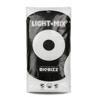 Terriccio BIOBIZZ LIGHT MIX 20L