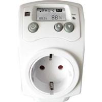 Igrostato - Controller Umidità a spina