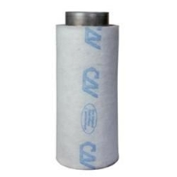 Can-Lite Filtro Carboni Attivi 15cm (600m³/h)