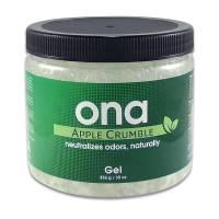 ONA Gel APPLE CRUMBLE 732 gr