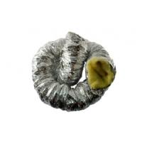 Condotta areazione flessibile fonoassorbente Ø 12,5cm - 10mt