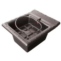 Sistema Idroponico Nutriculture FLO-GRO 500